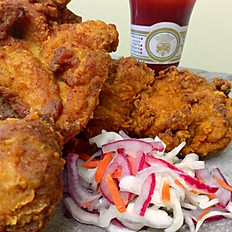 Home Style Fried Chicken