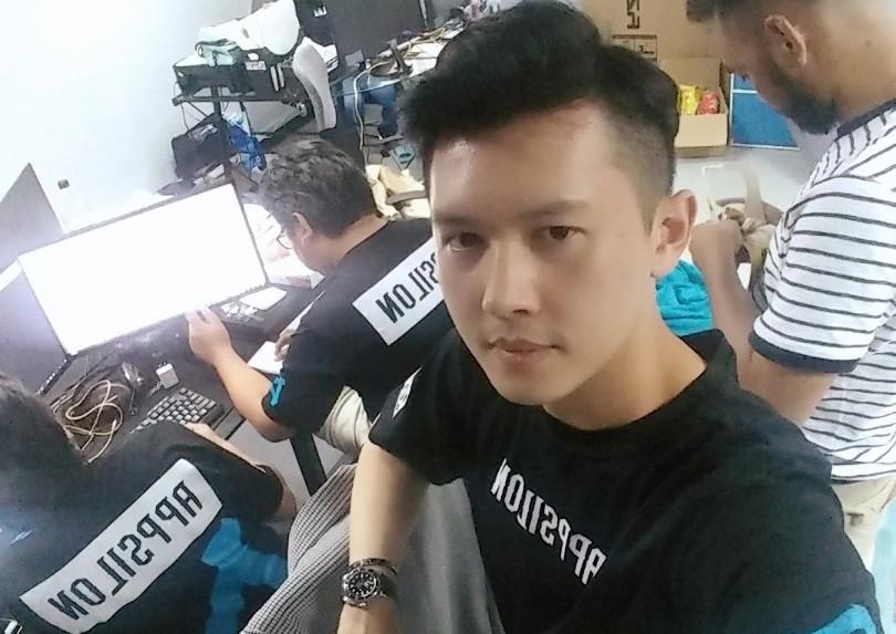 Makati office