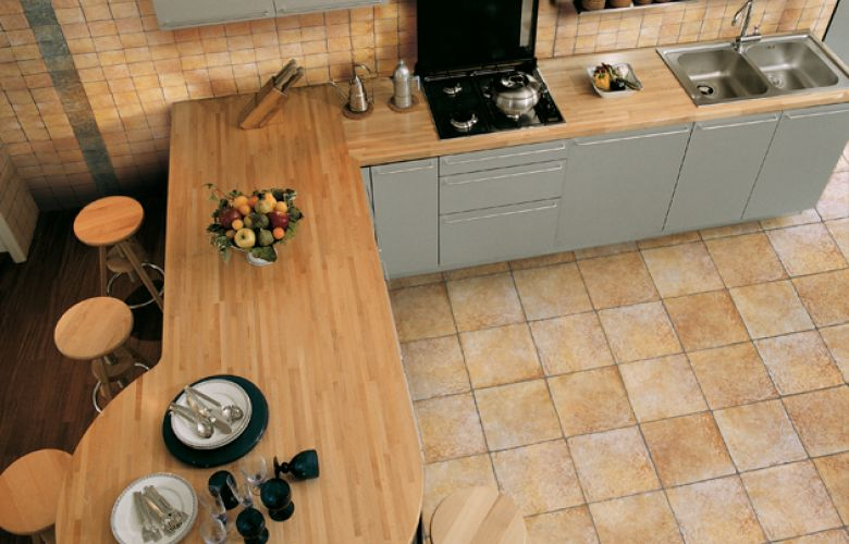 Genesis wall and floor tiles