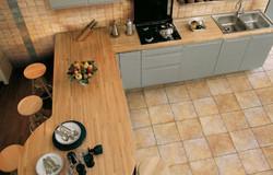 Genesis wall and floor tiles