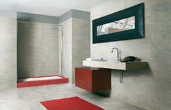bathroom and kitchen tiles