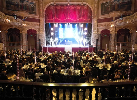 Harrogate Business Awards