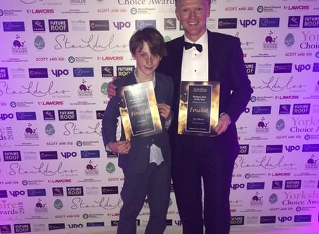 Yorkshire Choice Awards