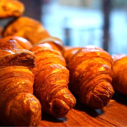 Croissant - 2 DAYS NOTICE REQUIRED