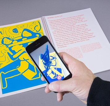 The Power of Augmented Reality