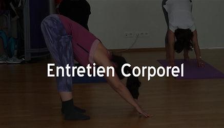 Entretien Corporel