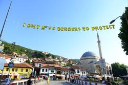 Sead Kazanxhiu I Dont Have Borders to Protect    2017