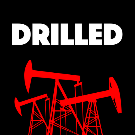 DRILLED