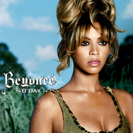BEYONCE B'DAY  Credits: Mix Engineer