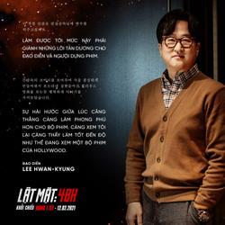 ĐD Lee Hwan-Kyung (Điều Kỳ Diệu Phòng Giam Số 7)