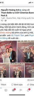NS Nguyễn Hoàng Anh