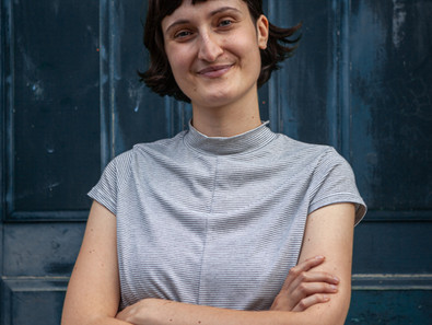 Entretien, 2ème vague : Sarah Gourreau
