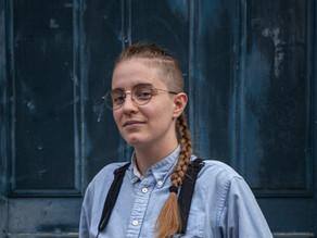 Entretien, 2ème vague : Louise Dejour-Chobodická