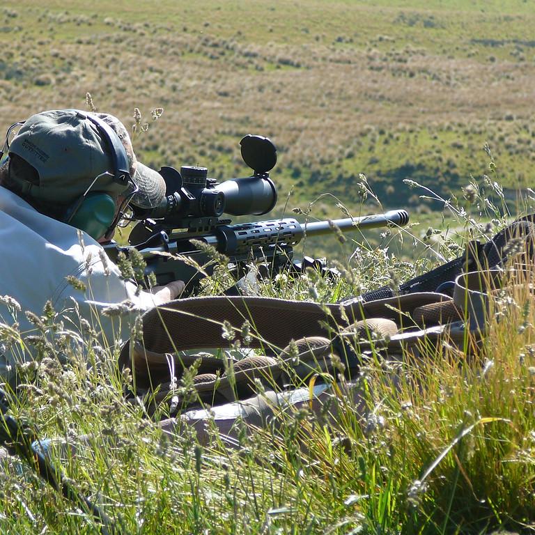 2021 Sparrowhawknz Zeiss optics Precision Rifle Match