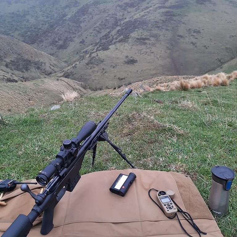 Precision Rifle Level 1