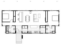 Harkin Maldon Floorplan