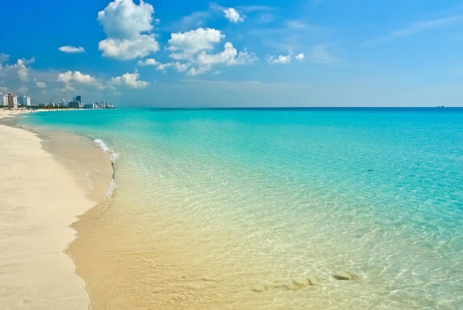 Waxing Salon Miami Beach