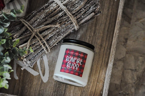 Bonfire Bliss Candle