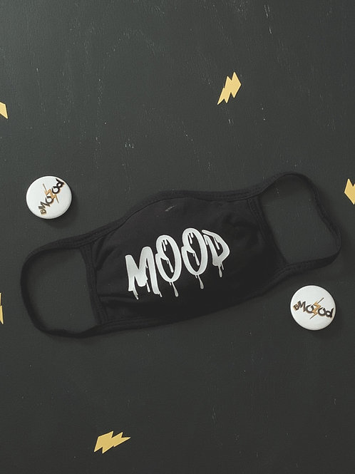 MOOD | Face Cover