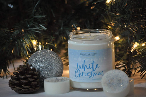I'm Dreaming of a White Christmas | Wax Melts