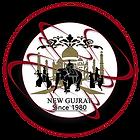 logo new gujrat restaurant indien meaux