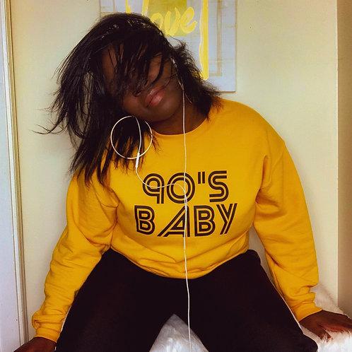 90'S BABY Hoodie