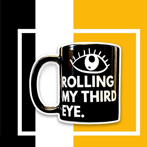 Rolling my third eye
