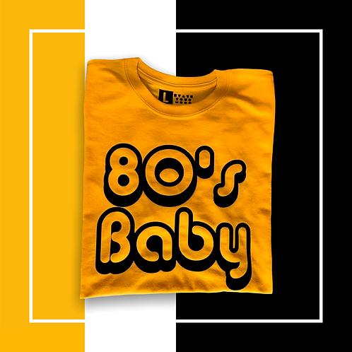 80's Baby Hoodie