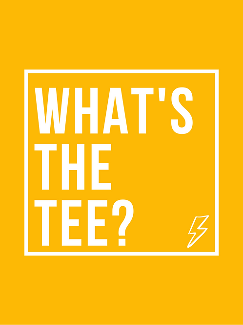 What's the TEE?