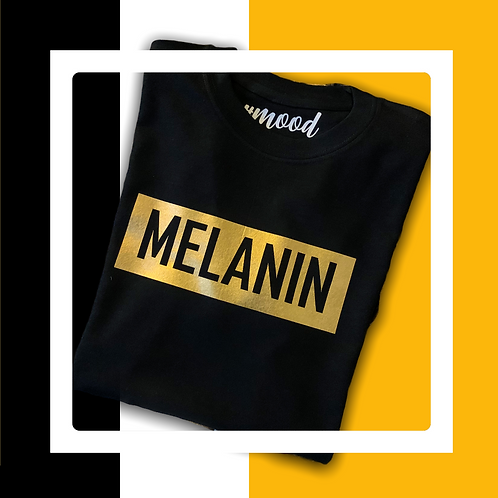 Melanin | Tee