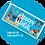 Thumbnail: HappyMangal  180 גרם - צ׳ימיצ׳ורי, לימון כבוש, שום זעתר,אריסה, עמבה, ריבת בצל