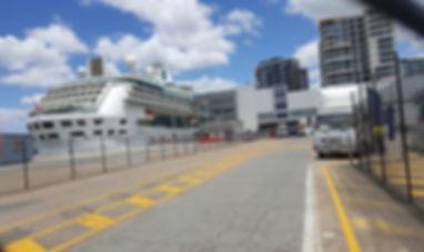 Portside Wharf Brisbane
