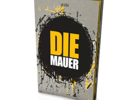 Mauerhasen und andere Geschichten rund um die Mauer gibt es in unserem Magazin: DIE MAUER. Das Panor