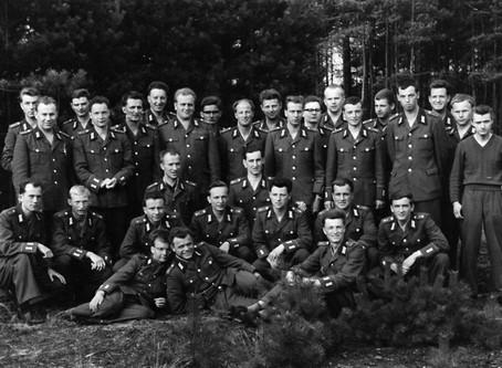 Wehrdienstverweigerer in der DDR