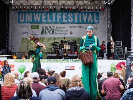 Veranstaltungstipp: Umweltfestival am Brandenburger Tor und ADFC-Fahrradsternfahrt Berlin am 2. Juni