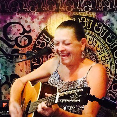 2014-07-11 Mama Gina at Sacred Grounds.jpg