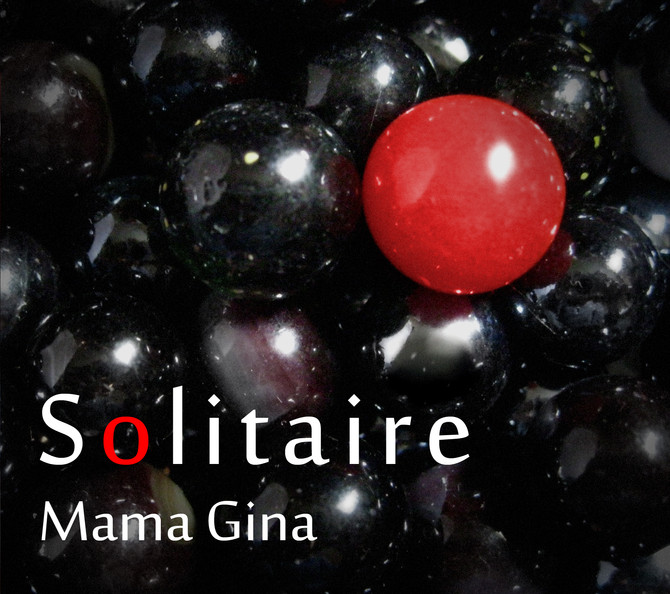 """""""Solitaire"""" - One Girl's Journey!"""