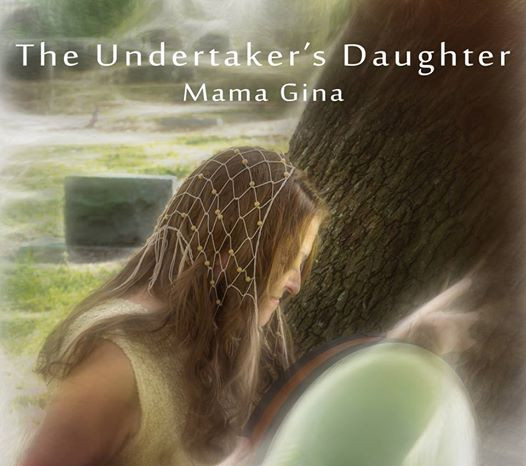 """""""The Undertaker's Daughter"""" gets a sweet review!"""
