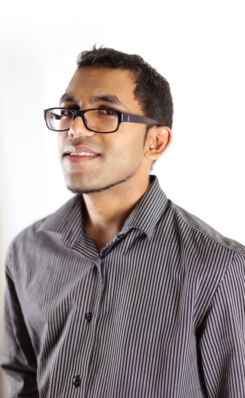 Nirmal Jayawardena