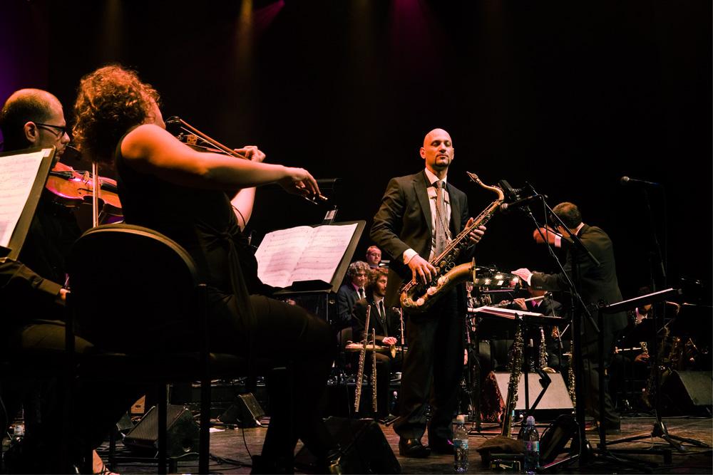 Eli Digibri and Orchestra