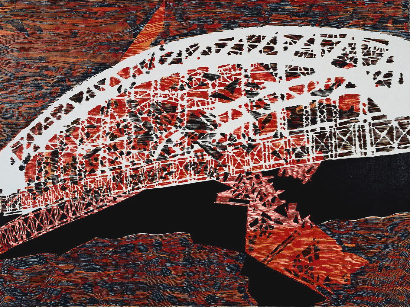 גשר. 2002