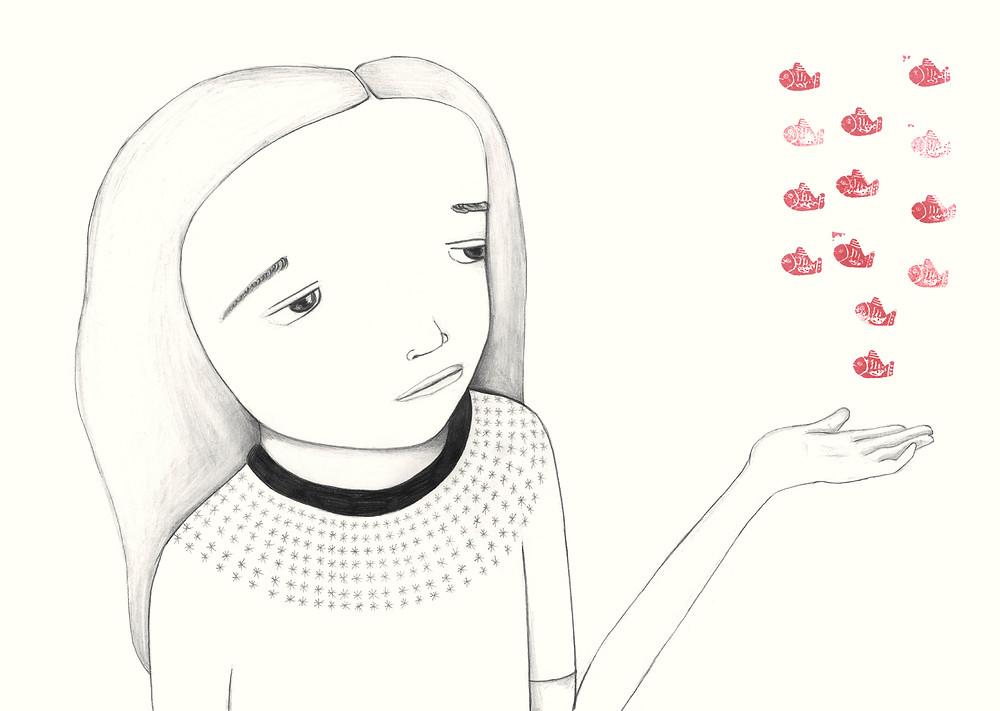 ציור: יאנה בלכמן