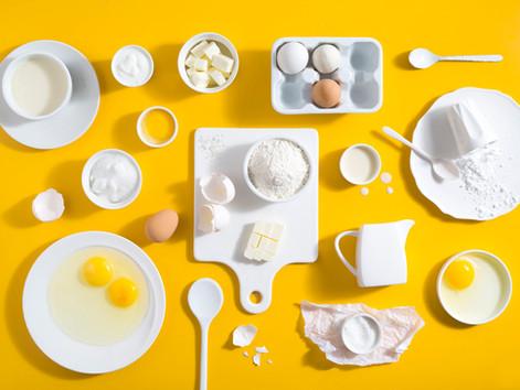 דניאל שכטר | צלם אוכל וסטייליסט מזון
