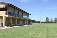 Clubhouse of Singleton Rugby Club