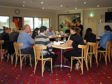 Venu Hire for Conferences at Singleton Rugby Club