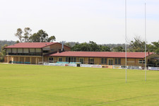 Singleton Rugby Club and Field