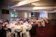 Singleton Rugby Club - a great wedding venue