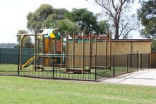 Kids Playground at Singleton Rugby