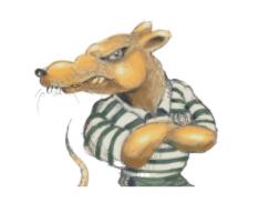 RATS TALES - Edition 3