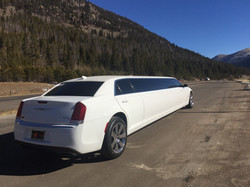 Chrysler 300 Exterior